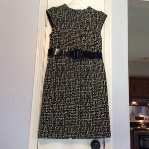 Misses Dress